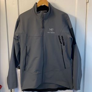 Arc'teryx Gamma LT Jacket - Men's Large